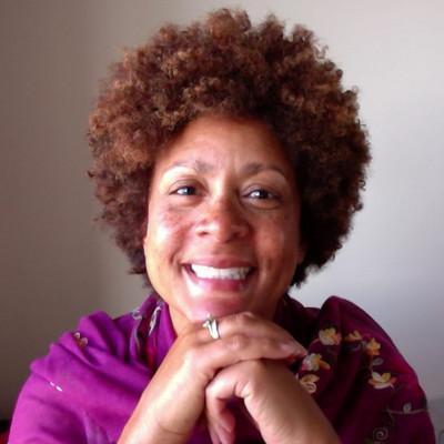 Picture of Jocelyn Morris-Bryant, therapist in California