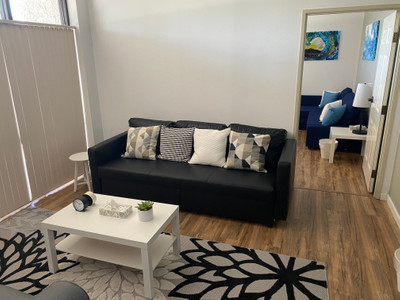 Therapy space picture #2 for Brandon Cassels, therapist in California