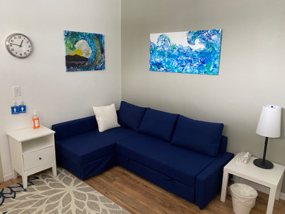 Therapy space picture #4 for Brandon Cassels, therapist in California