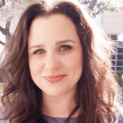 Picture of Rebecca Flores, therapist in Oregon, Texas