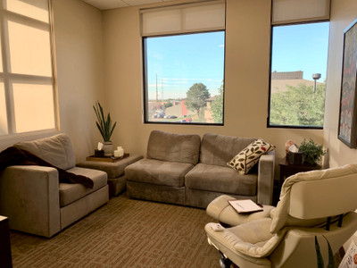 Therapy space picture #3 for Lisa Stull, therapist in Colorado