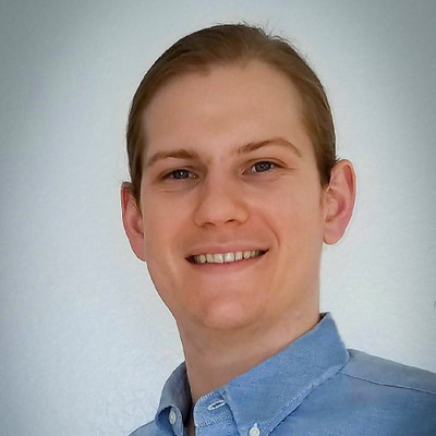 Picture of Joseph Harris, therapist in Texas