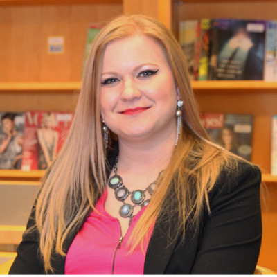 Picture of Anna Khandrueva, therapist in Colorado