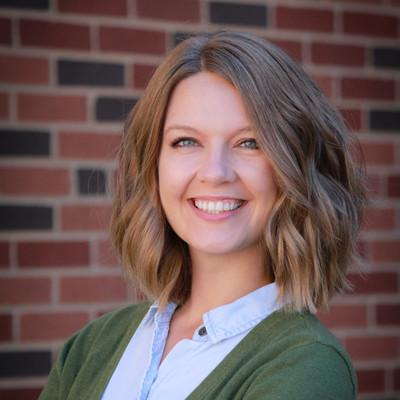 Picture of Alicia Johnson, therapist in Oklahoma