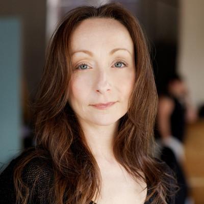 Picture of Rachel Astarte, therapist in New York