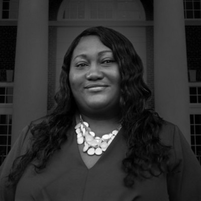 Picture of Alafeya Bailey, therapist in Virginia