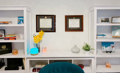 Therapy space picture #1 for Dr. Vanessa Milagros, therapist in Florida