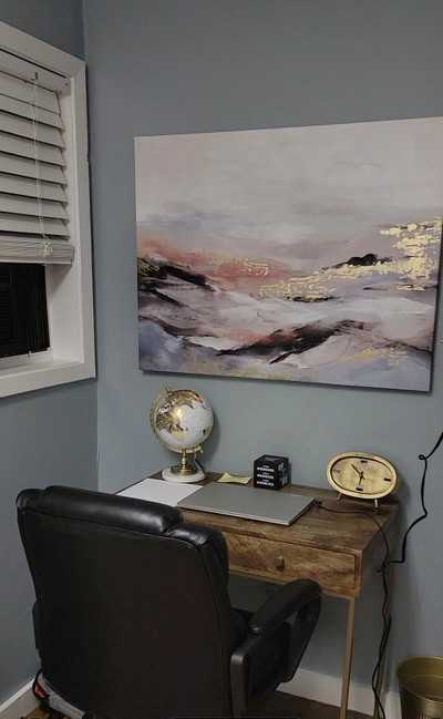 Therapy space picture #3 for Chanell Finley, therapist in Florida, Louisiana, Texas