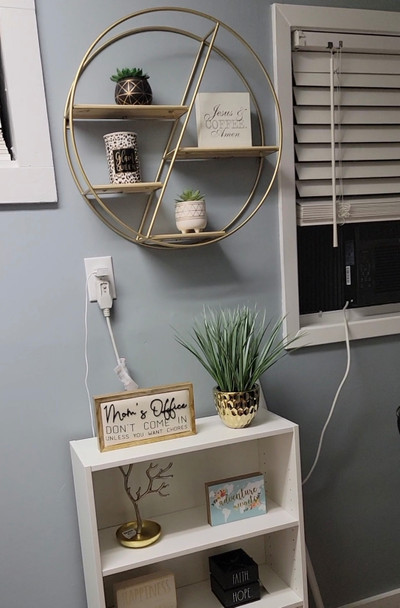 Therapy space picture #2 for Chanell Finley, therapist in Florida, Louisiana, Texas