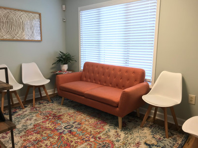 Therapy space picture #3 for Samantha Diamond, therapist in South Carolina