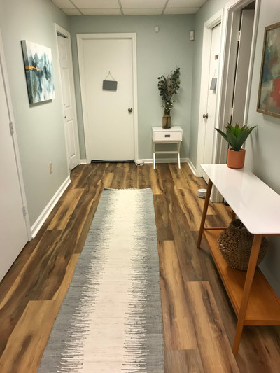 Therapy space picture #2 for Samantha Diamond, therapist in South Carolina