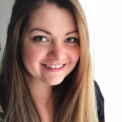 Picture of Samantha Diamond, therapist in South Carolina
