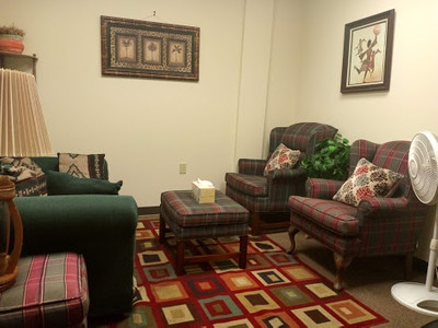 Therapy space picture #1 for Dr. Blessing Okoro Rellias, therapist in California