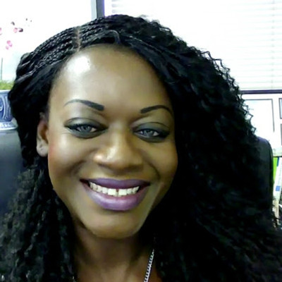 Picture of Dr. Blessing Okoro Rellias, therapist in California