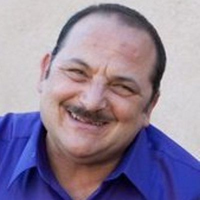 Picture of Peter Getoff, therapist in California