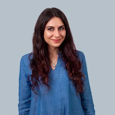 Picture of Susan Abdel-Haq, therapist in California