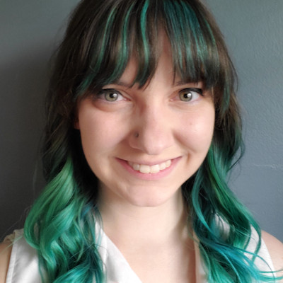 Picture of Stephanie Vanyo, therapist in Ohio