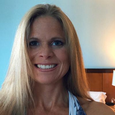 Picture of Rebecca Benton, therapist in Florida