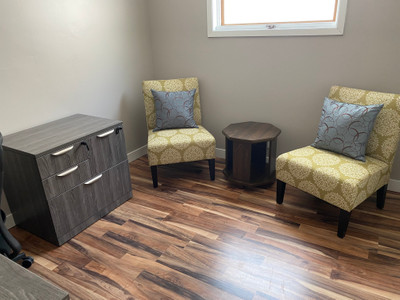 Therapy space picture #4 for Hina Siddiqui, therapist in Minnesota, Wisconsin