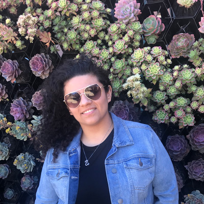 Picture of Ashley  Canas, therapist in California