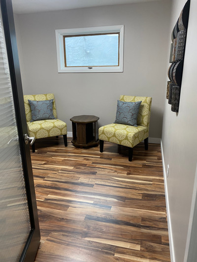 Therapy space picture #2 for Mollie Newhouse, PsyD, therapist in Minnesota, Wisconsin