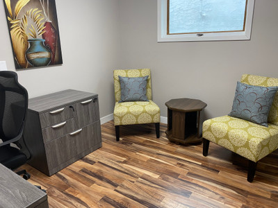 Therapy space picture #6 for Mollie Newhouse, PsyD, therapist in Minnesota, Wisconsin