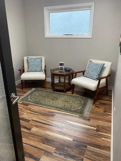 Therapy space picture #4 for Mollie Newhouse, PsyD, therapist in Minnesota, Wisconsin