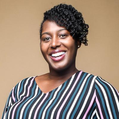 Picture of Ronnette White, therapist in Ohio, Texas