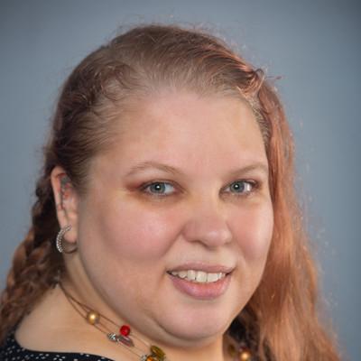 Picture of Autumn Hahn, therapist in Florida, Georgia
