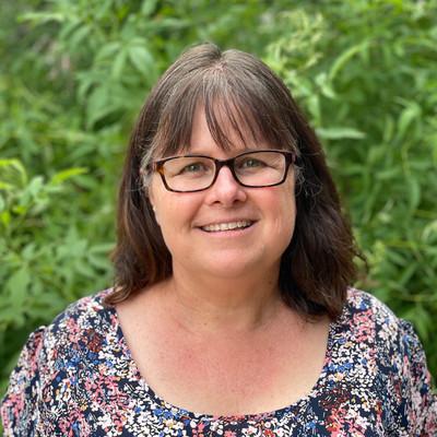 Picture of Amy O'Rourke, therapist in Arizona
