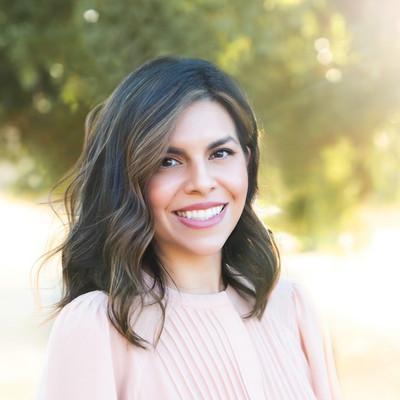 Picture of Tiffany Altamirano, therapist in California