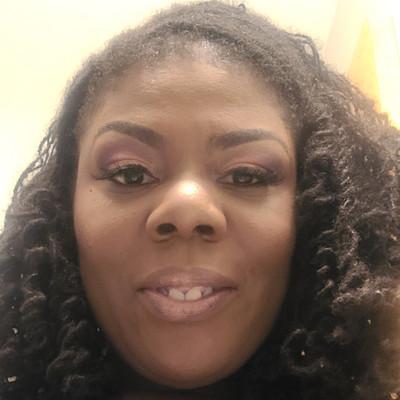 Picture of TeNille Carrington, therapist in Georgia