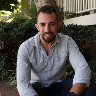 Picture of Andrew Schuessler, therapist in California