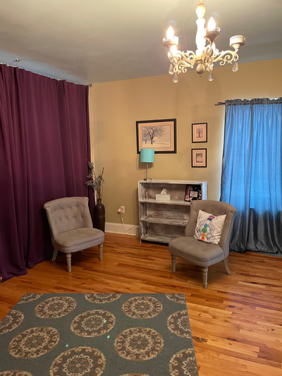 Therapy space picture #3 for EMILY MCINNIS, therapist in Minnesota