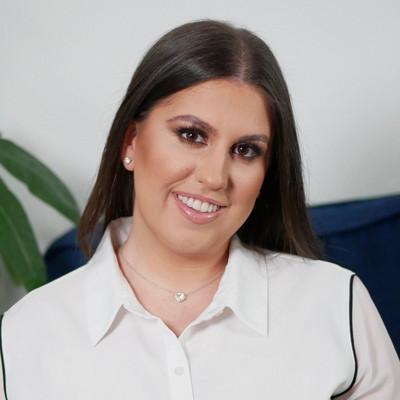 Picture of Eliana Kohanzad, therapist in California