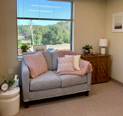 Therapy space picture #1 for Danielle Kornacki, therapist in Massachusetts
