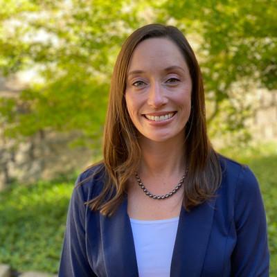 Picture of Jessica Clark, therapist in California