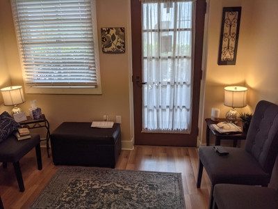 Therapy space picture #3 for Thomas Henderson, therapist in Florida