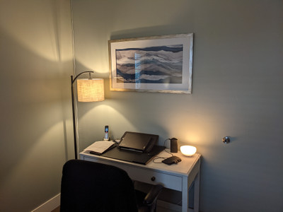 Therapy space picture #2 for Thomas Henderson, therapist in Florida