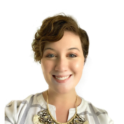 Picture of Emily Oliver, therapist in New York