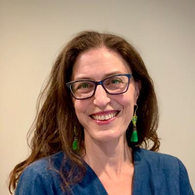Picture of Rena Diamond, therapist in Georgia