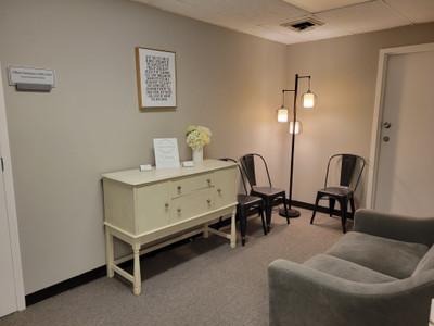 Therapy space picture #3 for Tiffany  Tumminaro, therapist in Illinois