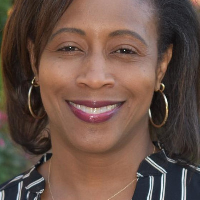 Picture of Dr. Shirley Boone-Sanford, therapist in Georgia