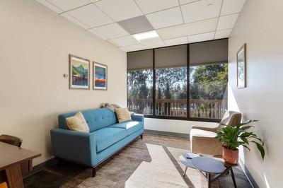 Therapy space picture #2 for Jimena Picciano, therapist in California
