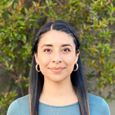 Picture of Yvette Osorio , therapist in California