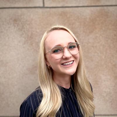 Picture of Alyssa Converse, therapist in Washington