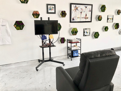 Therapy space picture #4 for Ashley Kiker, therapist in Texas