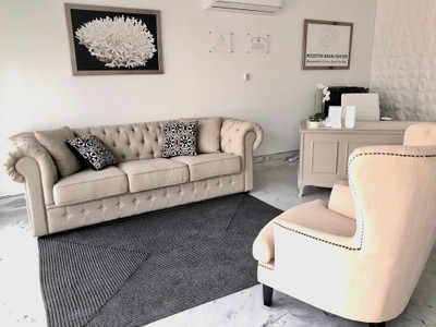 Therapy space picture #2 for Ashley Kiker, therapist in Texas