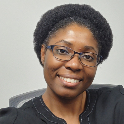 Picture of Kenya Williamson, therapist in Texas