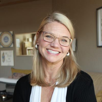 Picture of Teresa Smurdon, therapist in Oregon